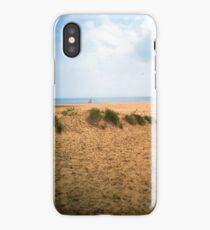 Nostalgic Sand iPhone Case