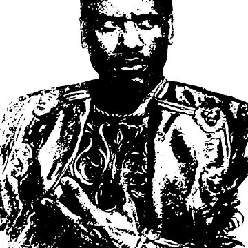 IRA ALDRIDGE von truthtopower