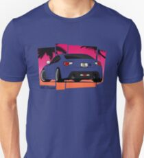 86ZILLA - Selectable Color Unisex T-Shirt