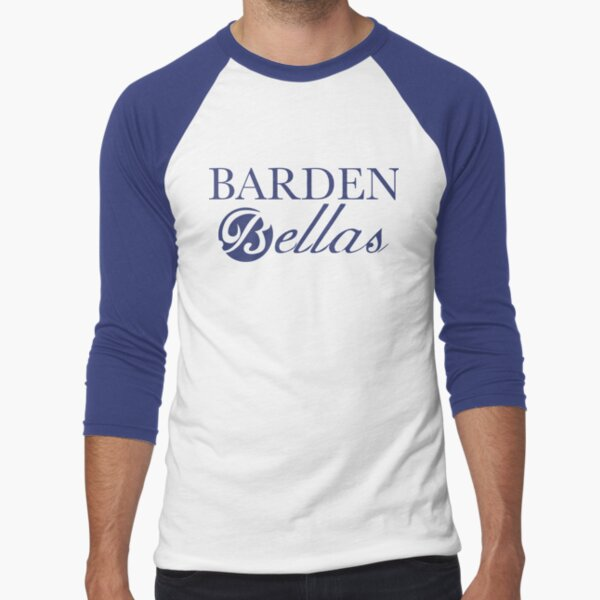 Barden Bella's Baseball ¾ Sleeve T-Shirt