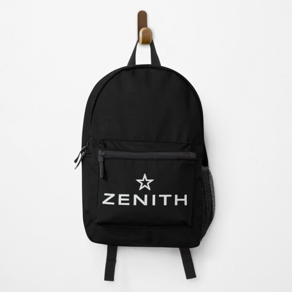 get your watch with zenith Backpack