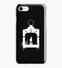 The Railroad iPhone Case/Skin