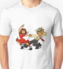 Lindy-Hoppers T-Shirt