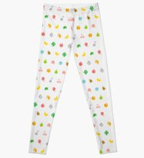ANIMAL CROSSING HHD MUSTER Leggings