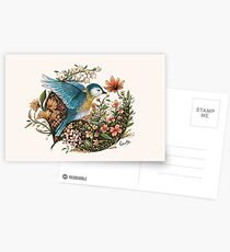 Wings of Courage Postcards