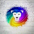«The Lion King» de artetbe