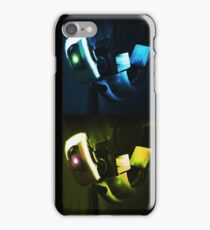 Thinking With Colours iPhone Case/Skin