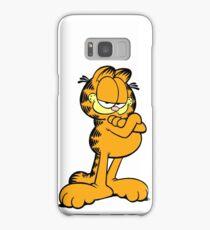 garf stand Up Samsung Galaxy Case/Skin