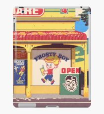 Shop, Bro iPad Case/Skin