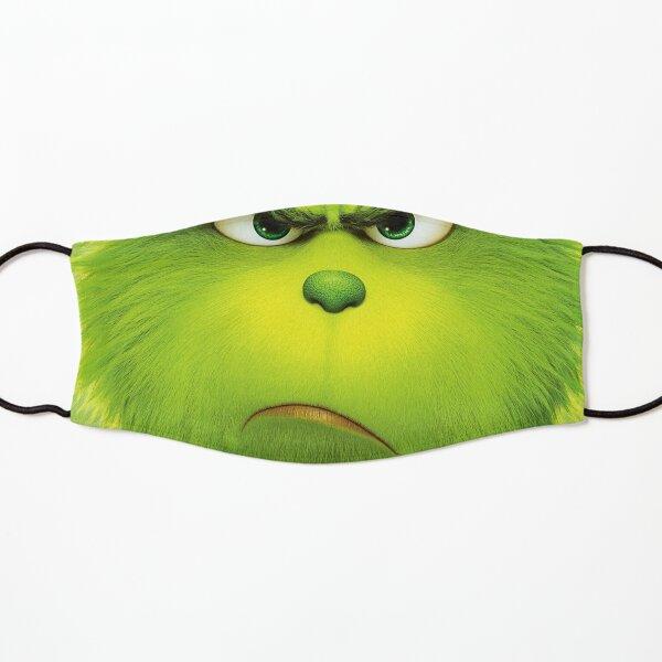 He stole Christmas cartoon  Kids Mask