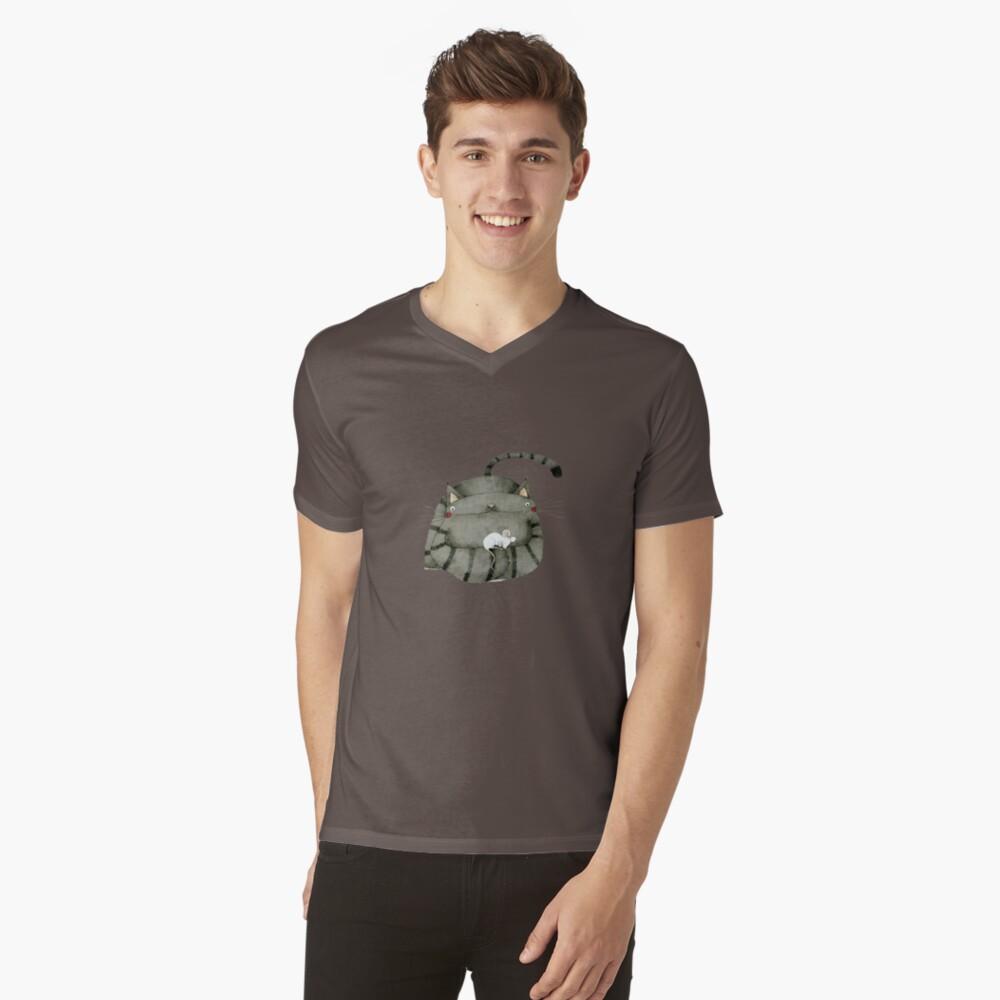 Friends V-Neck T-Shirt