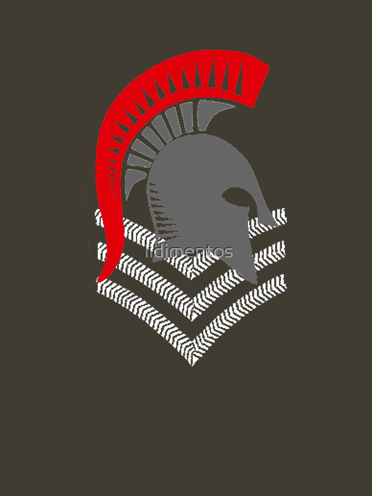 Sgt Spartan by lidimentos