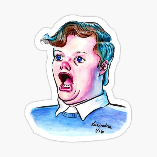 Mind Blown! Sticker