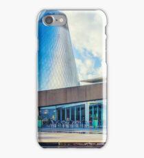 Museum of Glass, Tacoma WA iPhone Case/Skin