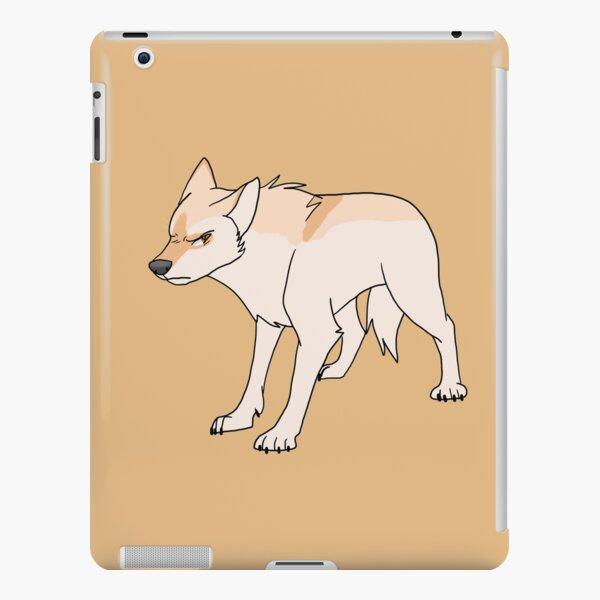 The Wolf Chronicles: Unnan iPad Snap Case