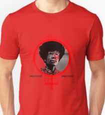 Shirley Chisholm For President Unisex T-Shirt
