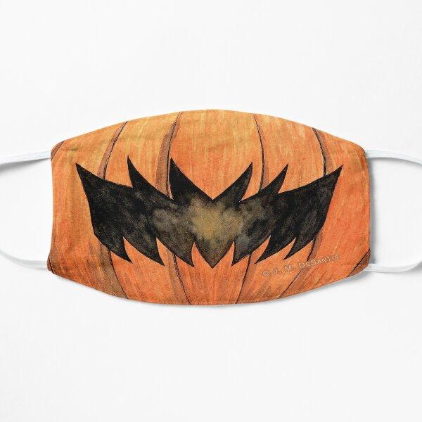 Jack-O-Lantern Smile Mask