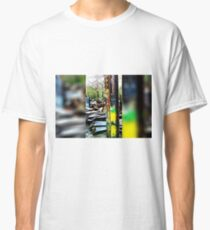 The Beauty in Disaster Classic T-Shirt