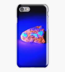 Lightsaber Crystal (STARWARS) iPhone Case/Skin