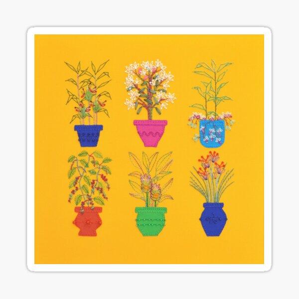 The Spice Garden  2012 Sticker