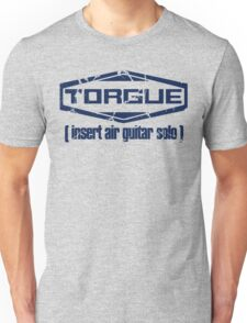 Torgue | Borderlands 2 Funny Design Unisex T-Shirt