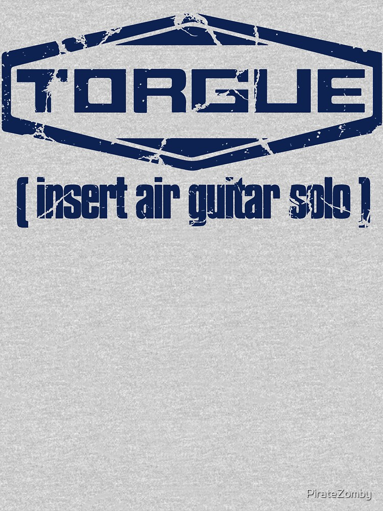 TShirtGifter presents: Torgue | Borderlands 2 Funny Design | Unisex T-Shirt