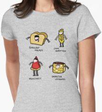 Bakery Street & Shortcake Yard T-Shirt