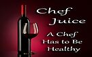 Chef Juice by thatstickerguy