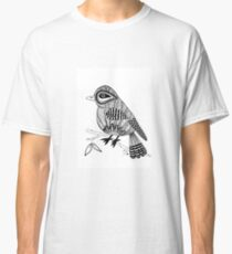 'Beaker' the bird Classic T-Shirt