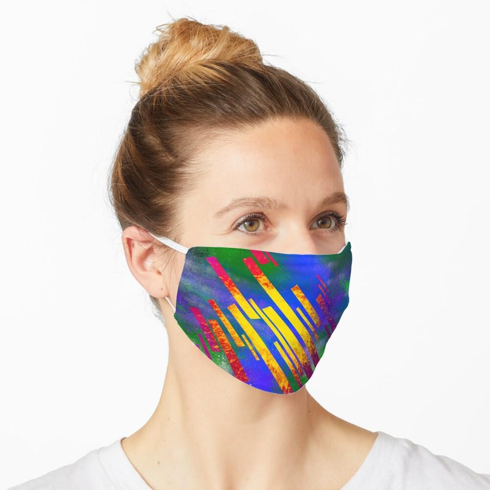 Sampled Sounds Mask