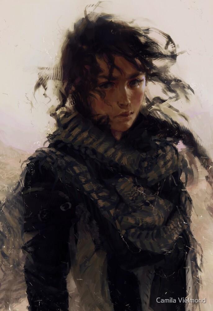 Dust by Camila Vielmond