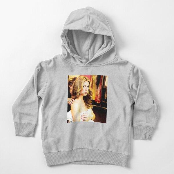 Für immer Celine Dion Kleinkind Hoodie