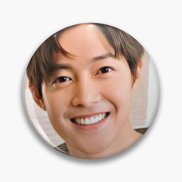 Kim Hyun Joong Pin