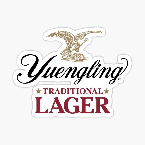 BEST SELLING - Yuengling Sticker