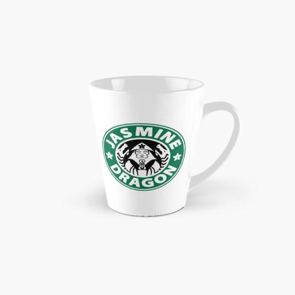 The Jasmine Dragon Tall Mug