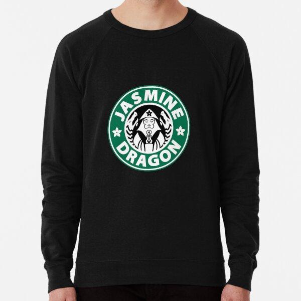 The Jasmine Dragon Lightweight Sweatshirt