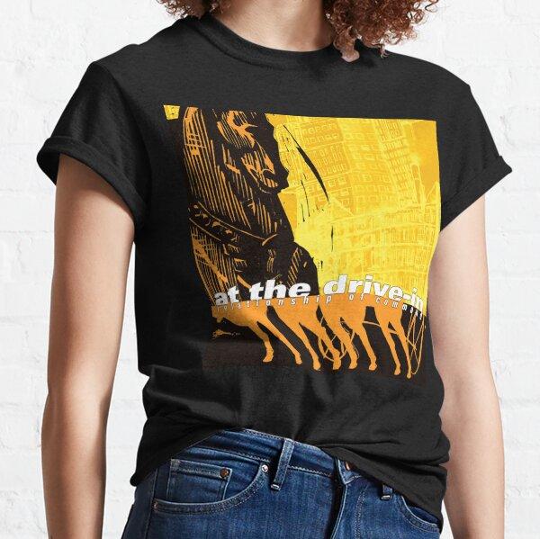 Una tijera armada Camiseta clásica