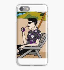 SoCal Vampire iPhone Case/Skin