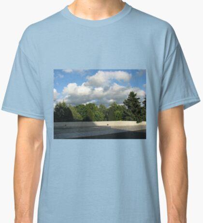 Ende des Tages Classic T-Shirt