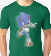 Faded Sonic T-Shirt