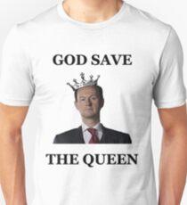 Queen Mycroft T-Shirt