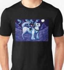 A Night Ride Unisex T-Shirt