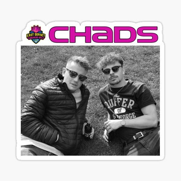 Our Chads Sticker