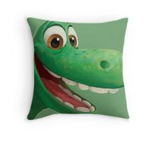 Good Dinosaur Arlo Throw Pillow