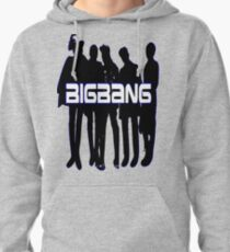 ♥♫Love BigBang Cool K-Pop Clothes & Phone/iPad/Laptop/MackBook Cases/Skins & Bags & Home Decor & Stationary♪♥ Pullover Hoodie