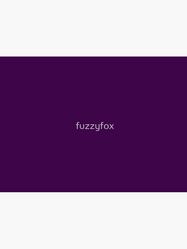 Dark Plum  by fuzzyfox