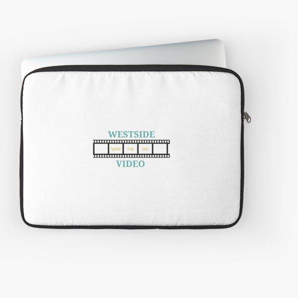 The Logo Laptop Sleeve