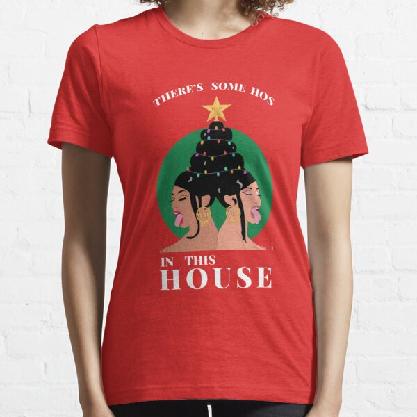 A WAP Christmas Essential T-Shirt