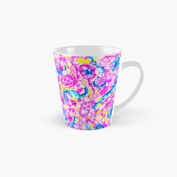 rainbow ripple Tall Mug