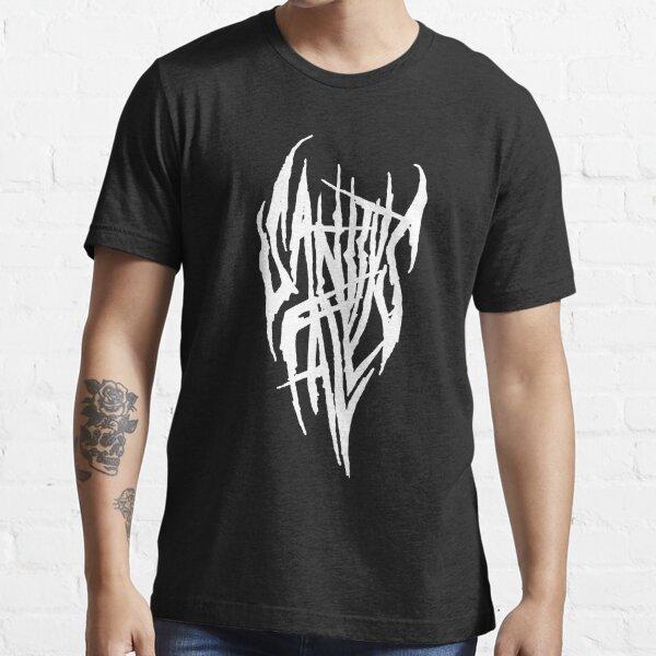 sanitys falls Essential T-Shirt